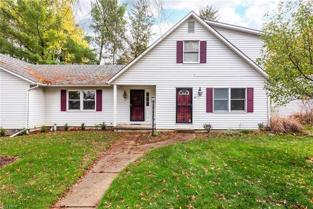 120 Woodland Drive, Medina, OH 44256 (MLS #4250531) :: Keller Williams Legacy Group Realty