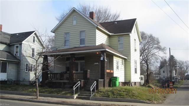 231 N Union Avenue, Alliance, OH 44601 (MLS #4250535) :: RE/MAX Trends Realty