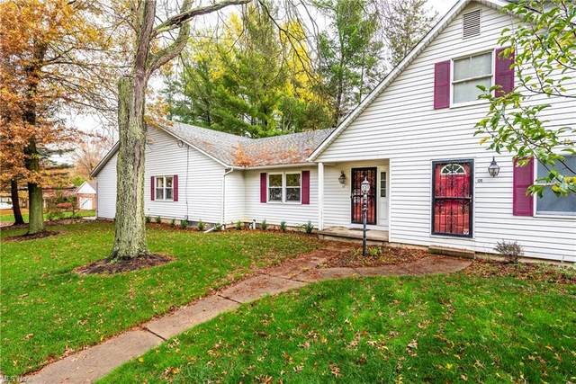 122 Woodland Drive, Medina, OH 44256 (MLS #4250537) :: Keller Williams Legacy Group Realty