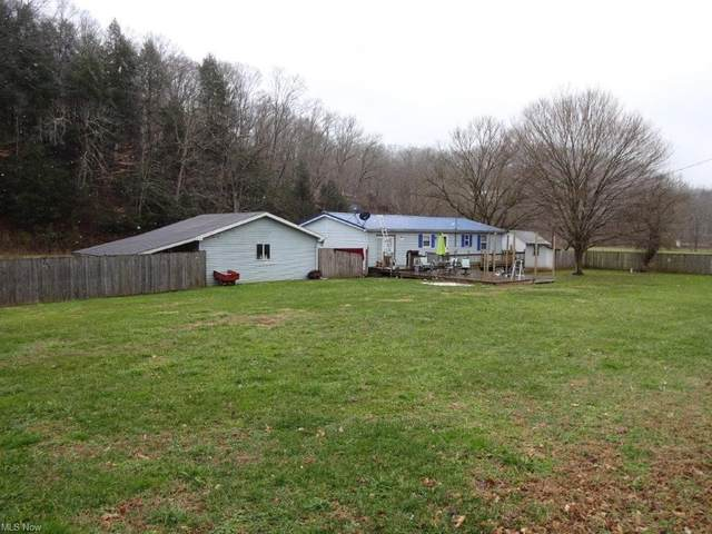1009 Ghost Hollow Road, Given, WV 25245 (MLS #4250555) :: Krch Realty