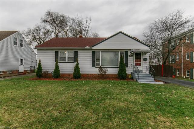 11389 Sharon Drive, Parma, OH 44130 (MLS #4250569) :: The Holden Agency