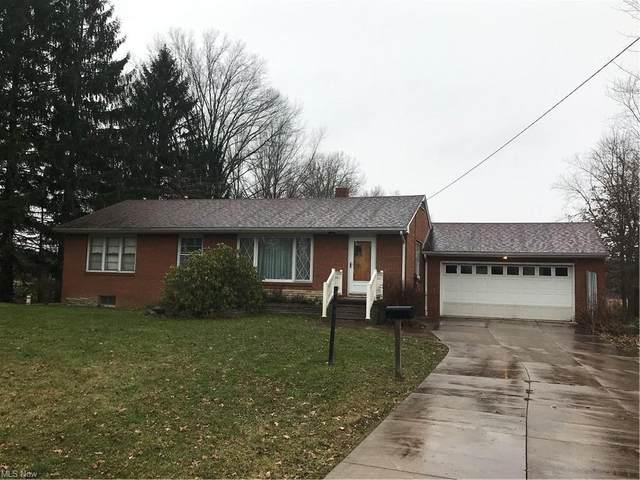 2088 S Salem Warren Road, North Jackson, OH 44451 (MLS #4250574) :: RE/MAX Trends Realty
