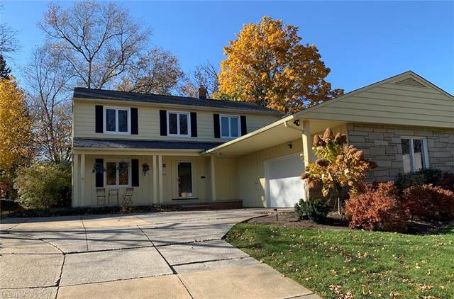 2682 Green Road, Shaker Heights, OH 44122 (MLS #4250582) :: The Crockett Team, Howard Hanna