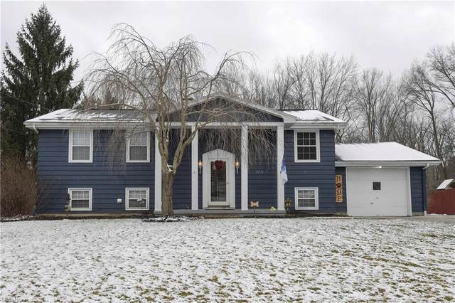 3921 Timber Lane, Youngstown, OH 44511 (MLS #4250600) :: The Holly Ritchie Team