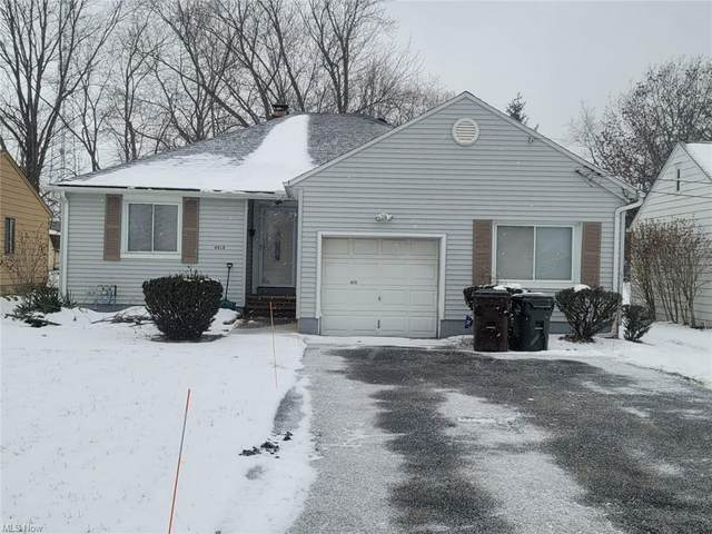 4818 Derbyshire Drive, North Randall, OH 44128 (MLS #4250605) :: RE/MAX Trends Realty