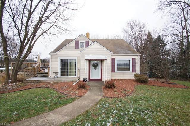 1206 44th Street NW, Canton, OH 44709 (MLS #4250608) :: Keller Williams Legacy Group Realty