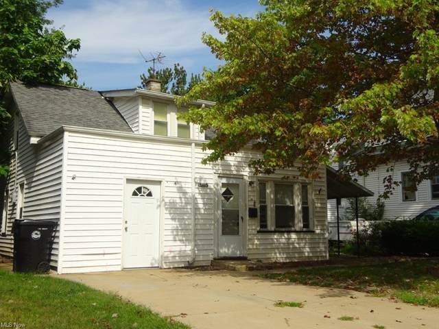 3440 Granton Avenue, Cleveland, OH 44111 (MLS #4250627) :: TG Real Estate