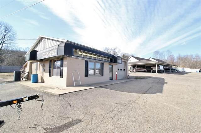 8950 Newark Road, Nashport, OH 43830 (MLS #4250632) :: Keller Williams Legacy Group Realty