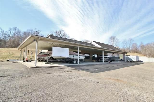 8960 Newark Road, Nashport, OH 43830 (MLS #4250635) :: Keller Williams Legacy Group Realty