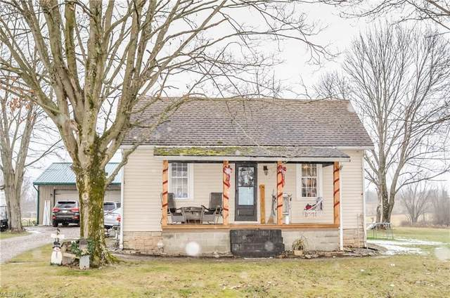 57575 Claysville Road, Cambridge, OH 43725 (MLS #4250636) :: The Jess Nader Team | RE/MAX Pathway