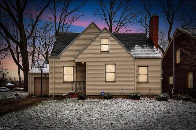 2044 Felicia Avenue, Youngstown, OH 44504 (MLS #4250644) :: Keller Williams Legacy Group Realty