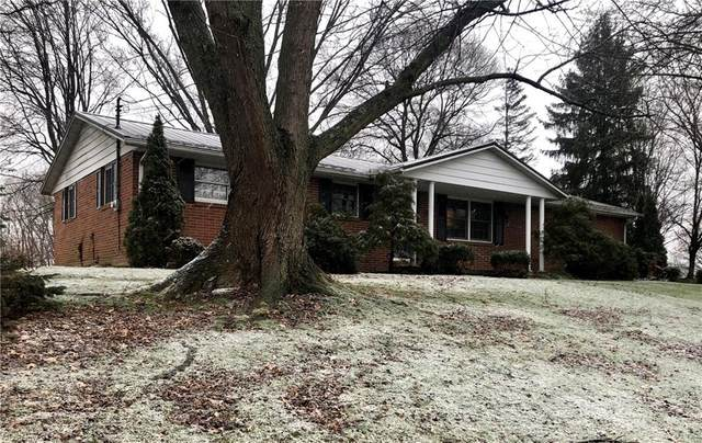 1531 Country Aire Road NW, Dover, OH 44622 (MLS #4250650) :: Keller Williams Legacy Group Realty