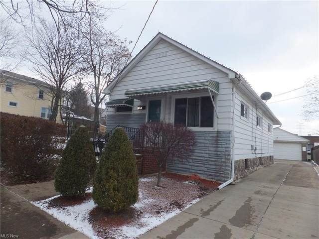 7520 Bancroft Avenue, Garfield Heights, OH 44105 (MLS #4250680) :: Keller Williams Legacy Group Realty