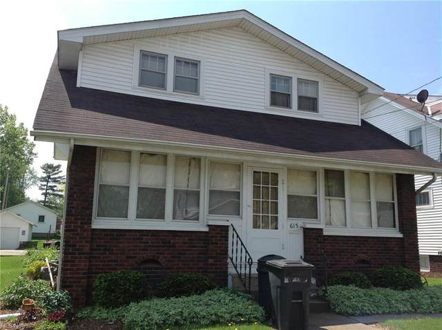 605 E State Street, Alliance, OH 44601 (MLS #4250694) :: Keller Williams Legacy Group Realty