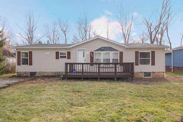 224 May Avenue, Northfield, OH 44067 (MLS #4250697) :: The Holden Agency