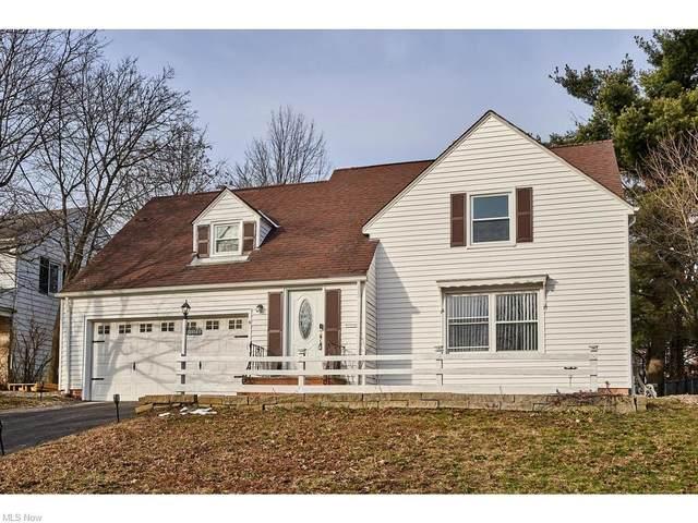 23585 Wimbledon Road, Shaker Heights, OH 44122 (MLS #4250700) :: Krch Realty
