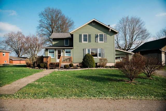 607 Bahler Street SW, Sugarcreek, OH 44681 (MLS #4250710) :: Keller Williams Legacy Group Realty