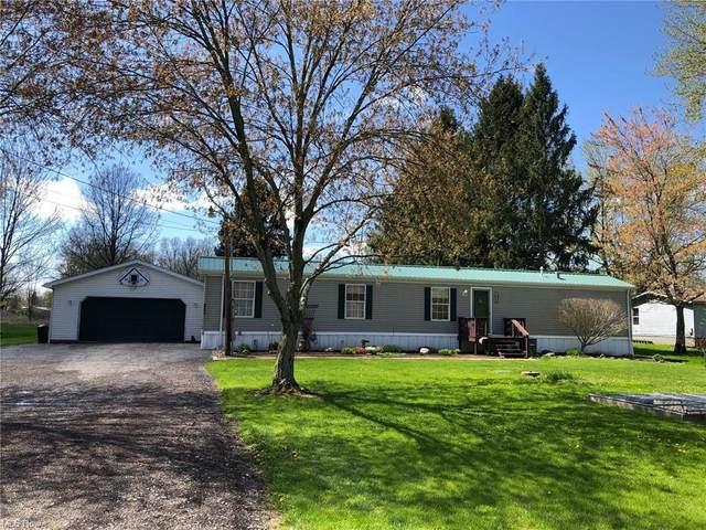6321 Hoagland Blackstub Road, Cortland, OH 44410 (MLS #4250731) :: The Art of Real Estate
