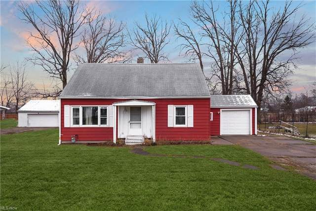 3319 Pickett Road, Lorain, OH 44053 (MLS #4250736) :: RE/MAX Trends Realty