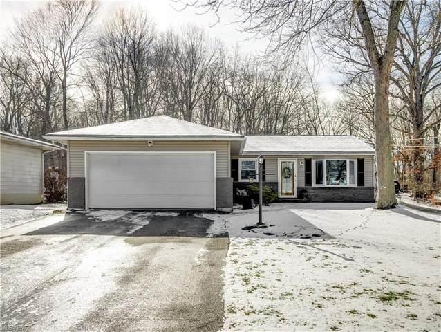 265 Northmoreland Avenue, Munroe Falls, OH 44262 (MLS #4250745) :: The Art of Real Estate