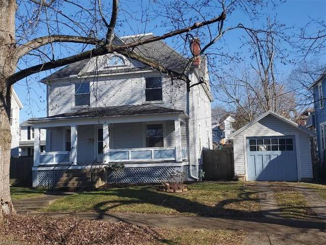 726 Front, Marietta, OH 45750 (MLS #4250757) :: Select Properties Realty