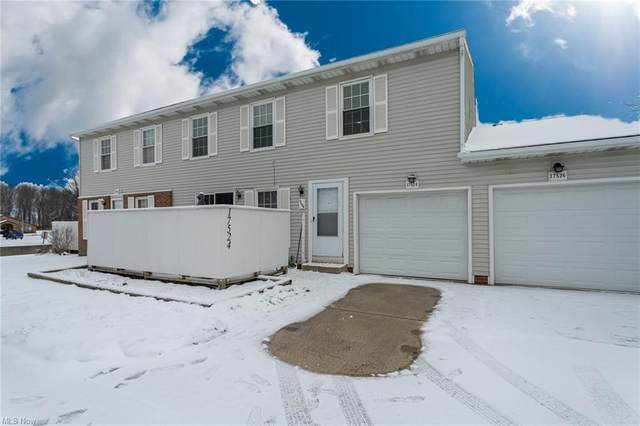 17524 Independence Court 3-A, Brook Park, OH 44142 (MLS #4250771) :: The Crockett Team, Howard Hanna