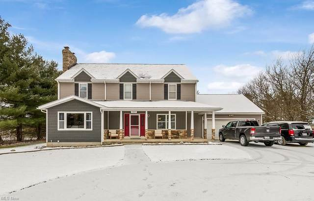 7264 Bear Swamp Road, Wadsworth, OH 44281 (MLS #4250800) :: Keller Williams Chervenic Realty