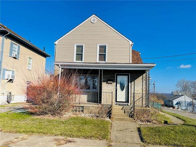 550 Dresden Avenue, Steubenville, OH 43952 (MLS #4250802) :: RE/MAX Trends Realty