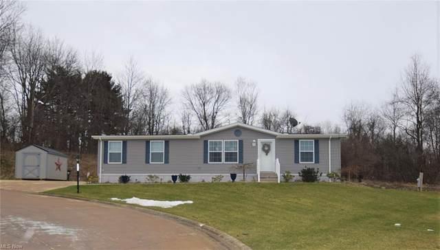 4017 Treeline Drive SW, Canton, OH 44706 (MLS #4250803) :: The Holden Agency