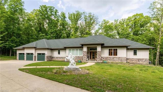 400 Chagrin Boulevard, Moreland Hills, OH 44022 (MLS #4250804) :: The Holden Agency