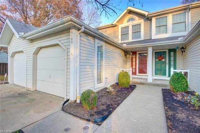 1185 Brookline Place E, Willoughby, OH 44094 (MLS #4250818) :: The Jess Nader Team | RE/MAX Pathway