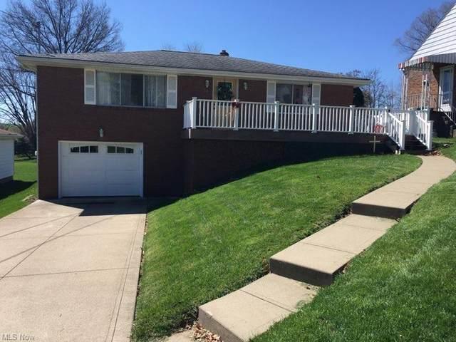 112 Cross Street, Wintersville, OH 43953 (MLS #4250820) :: Keller Williams Legacy Group Realty