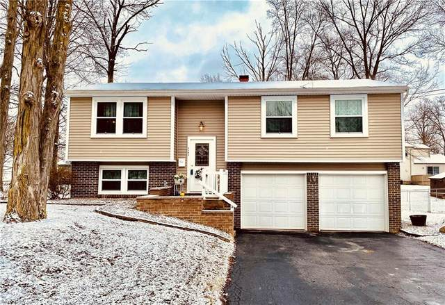 2183 Woodland Trace, Austintown, OH 44515 (MLS #4250828) :: The Art of Real Estate
