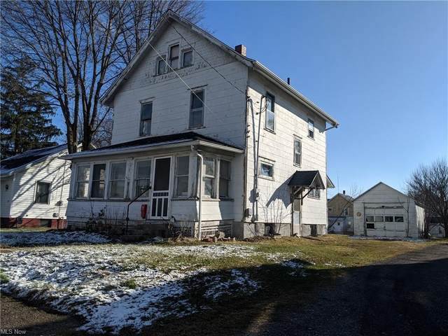 235 E 11th St., Ashland, OH 44805 (MLS #4250829) :: RE/MAX Trends Realty