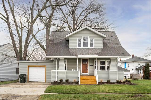 528 Ohio Street, Elyria, OH 44035 (MLS #4250838) :: RE/MAX Trends Realty