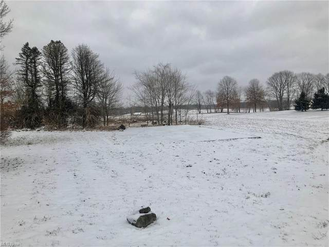 Werner Church Road NE, Canton, OH 44721 (MLS #4250861) :: The Holly Ritchie Team