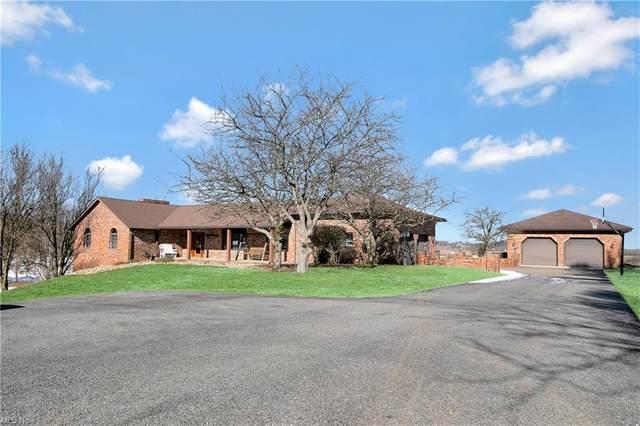 41107 Bethesda-Belmont Road, Bethesda, OH 43719 (MLS #4250867) :: TG Real Estate