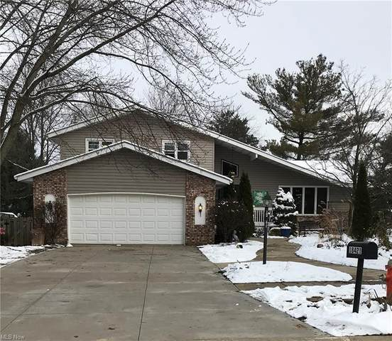 18421 W Bend Drive, Strongsville, OH 44136 (MLS #4250882) :: RE/MAX Trends Realty