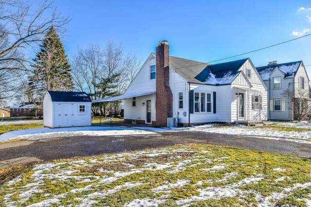 3306 Martindale Road NE, Canton, OH 44714 (MLS #4250884) :: The Jess Nader Team | RE/MAX Pathway