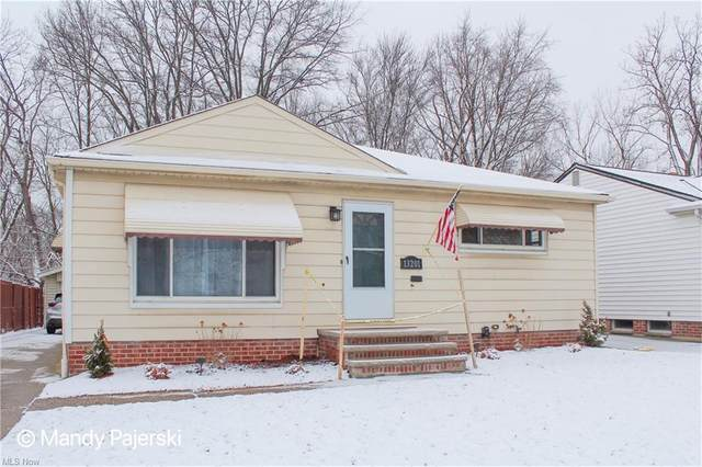 13201 Silver Road, Garfield Heights, OH 44125 (MLS #4250885) :: RE/MAX Trends Realty