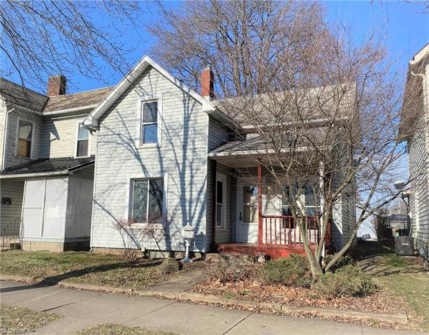 347 Front Avenue SW, New Philadelphia, OH 44663 (MLS #4250893) :: The Jess Nader Team | RE/MAX Pathway