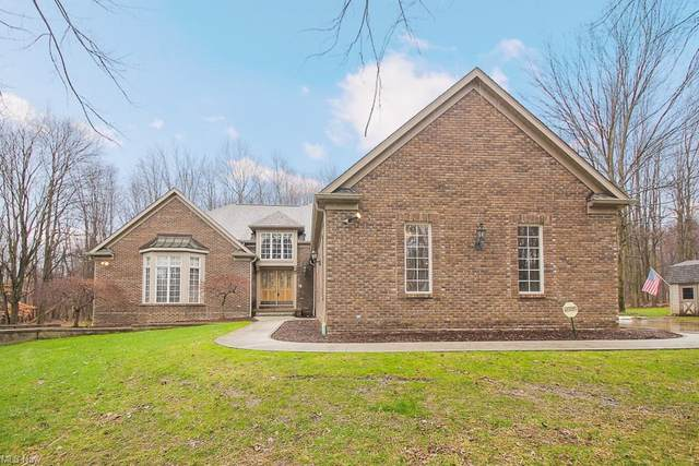 2616 Boston Mills Road, Richfield, OH 44141 (MLS #4250896) :: Keller Williams Legacy Group Realty