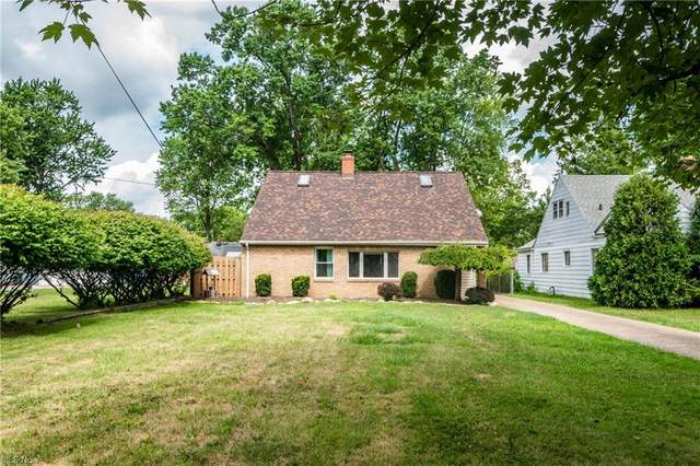 6822 Franke Road, Middleburg Heights, OH 44130 (MLS #4250929) :: RE/MAX Trends Realty