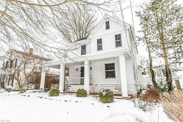59 W Washington Street, Chagrin Falls, OH 44022 (MLS #4250995) :: The Art of Real Estate