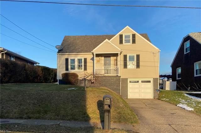 111 Preston Avenue, Weirton, WV 26062 (MLS #4251001) :: RE/MAX Trends Realty