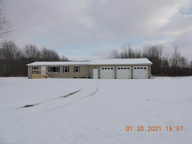3362 Ninety Road, Ashtabula, OH 44004 (MLS #4251025) :: TG Real Estate