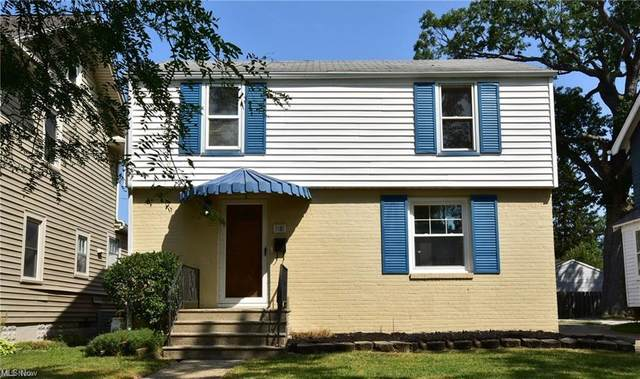 118 Denison Avenue, Elyria, OH 44035 (MLS #4251032) :: RE/MAX Trends Realty