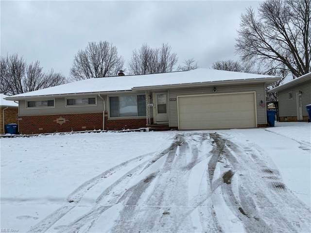 8350 Selwick Drive, Parma, OH 44129 (MLS #4251048) :: TG Real Estate