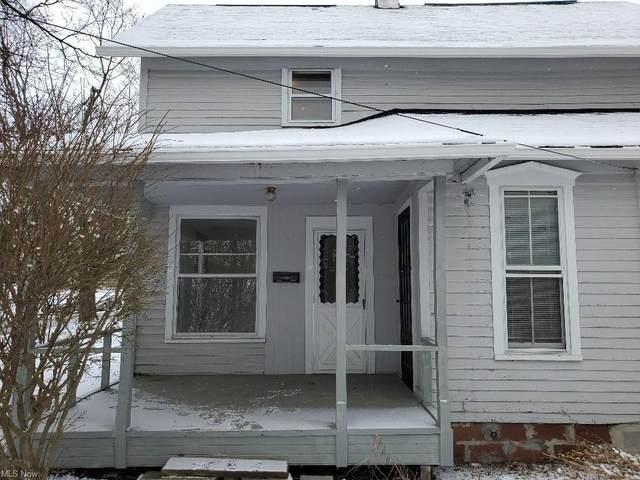 503 Rockwell Street, Kent, OH 44240 (MLS #4251051) :: Keller Williams Chervenic Realty