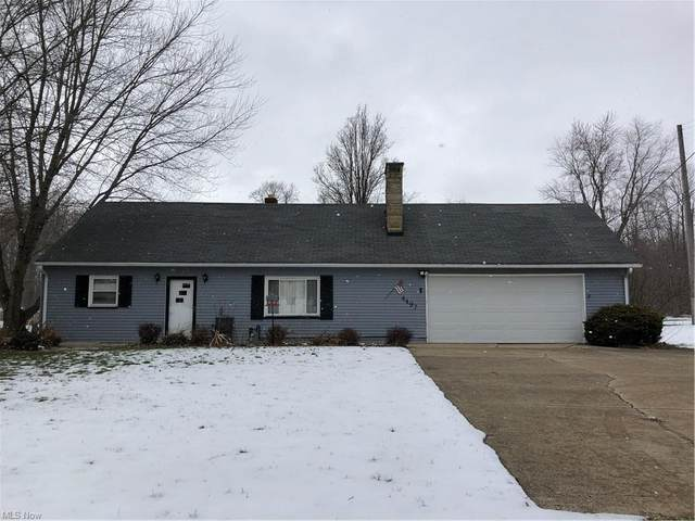 4497 N Ridge Road E, Geneva, OH 44041 (MLS #4251066) :: TG Real Estate
